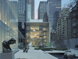 Image of Museum of Modern Art NYC