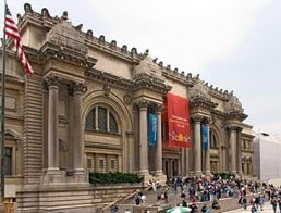 Image of The Met