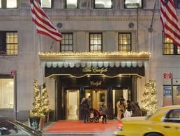 Image of The Carlyle Hotel